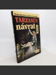 Tarzanův návrat - Edgar Rice Burroughs - náhled