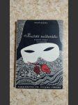 """Benátská maškaráda - Komedie podle Goldoniho """"Il bugiardo"""" v pěti dějstvích - náhled"""