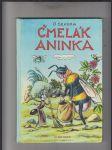 Čmelák Aninka - náhled