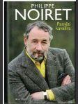 Paměti kavalíra - Philippe Noiret - náhled