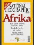 National geographic - září 2005 - náhled