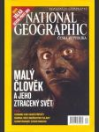 National geographic - duben 2005 - náhled