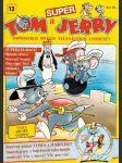 Tom a jerry: noční můra  č. 13 - náhled