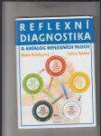Reflexní diagnostika a katalog reflexních ploch - náhled