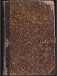 Dějiny české literatury (Druhý díl, část první: Století osmnácté) - náhled