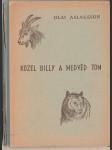 Kozel Billy a medvěd Tom - náhled
