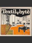 Textil v bytě - náhled