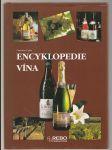 Encyklopedie vína - náhled