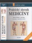 Praktický slovník medicíny - náhled