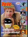 Tele magazín 2005 - číslo 49 - náhled