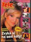 Tele magazín 2006 - číslo 39 - náhled
