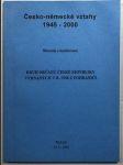 Česko-německé vztahy 1945-2000, Kruh občanů české republiky vyhnaných v r. 1938 z pohraničí - náhled