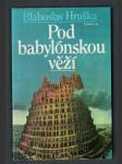 Pod babylónskou věží - náhled