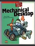 Mechanical Desktop 4 - učebnice - náhled