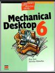 Mechanical Desktop 6 - náhled