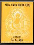 Malá kniha buddhismu - náhled
