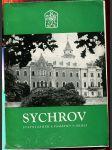 Sychrov - St. zámek a památky v okolí - náhled