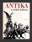 Antika a česká kultura - náhled