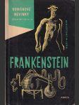 Frankenstein - náhled