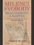 Milenci svobody: Beauvoirová a Sartre - náhled