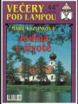 Večery pod lampou sv. 229 - Jediná v životě - Marie Kyzlinková - náhled