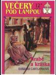 Večery pod lampou sv. 197 - Hrabě a kráska - Barbara Cartlandová - náhled