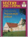 Večery pod lampou sv. 194 - Nejvzácnější poklad - Marie Kyzlinková - náhled