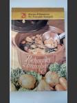 Pochoutky z brambor - náhled