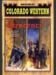 Colorado Western sv. 008 - Ztracenci - náhled