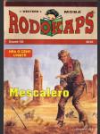 Rodokaps sv. 154 - Mescalero - náhled