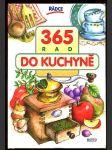 365 rad do kuchyně - náhled