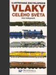 Vlaky celého světa - náhled