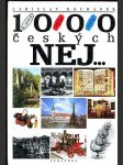 1000 českých nej- a ještě něco navíc - náhled