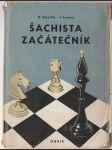 Šachista začátečník - náhled