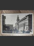 BOLOGNA - Piazza Nettuno: fotopohlednice - náhled