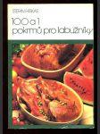 100 a 1 pokrmů pro labužníky - náhled