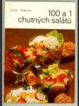 100 a 1 chutných salátů - náhled