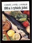 100 a 1 rybích jídel - náhled