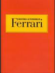 História automobilov Ferrari - náhled