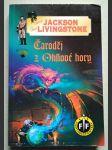 Čaroděj z Ohňové hory (gamebook) - náhled