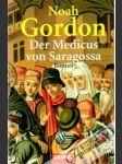 Der Medicus von Saragossa - náhled