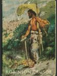 Robinson Crusoe - náhled