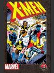 Comicsové legendy 22: X-Men 4 - náhled