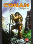 Comicsové legendy 15: Barbar Conan 3  - náhled