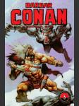Comicsové legendy 5: Barbar Conan 2  - náhled