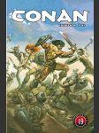 Comicsové legendy 19: Barbar Conan 4  - náhled