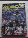 Mexiko 86 - 13. majstrovstvá sveta vo futbale - náhled