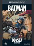 DC 90: Batman - Odysea 1 (A) - náhled