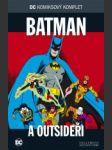 DC 95: Batman a Outsideři (A) - náhled