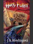 Harry Potter a tajemná komnata - náhled